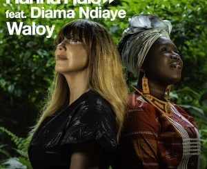 Hanna Hais, Diama Ndiaye, Waloy, Original Mix, mp3, download, datafilehost, fakaza, Afro House, Afro House 2019, Afro House Mix, Afro House Music, Afro Tech, House Music