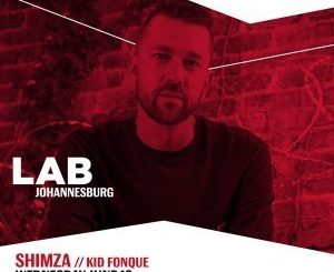 Kid Fonque, Smooth House Session In The Lab Johannesburg, mp3, download, datafilehost, fakaza, Deep House Mix, Deep House, Deep House Music, Deep Tech, Afro Deep Tech, House Music