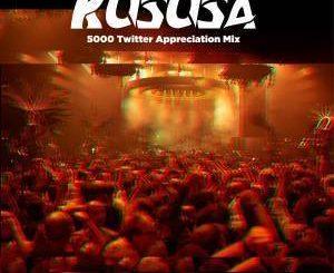 Kususa, 5000 Twitter Appreciation Mix, mp3, download, datafilehost, fakaza, Deep House Mix, Deep House, Deep House Music, Deep Tech, Afro Deep Tech, House Music