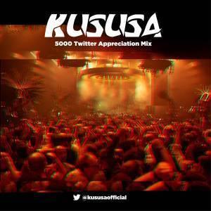 Kususa, 5000 Twitter Appreciation Mix, mp3, download, datafilehost, fakaza, Afro House, Afro House 2019, Afro House Mix, Afro House Music, Afro Tech, House Music