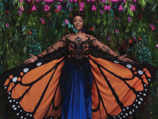 Lady Zamar, Monarch Album, Monarch, Cover Artwork, Tracklisting , download ,zip, zippyshare, fakaza, EP, datafilehost, album, Kwaito Songs, Kwaito, Kwaito Mix, Kwaito Music, Kwaito Classics