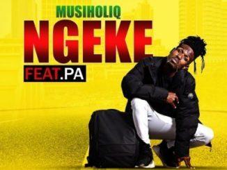 MusiholiQ, Ngeke, PA, mp3, download, datafilehost, fakaza, Afro House, Afro House 2019, Afro House Mix, Afro House Music, Afro Tech, House Music