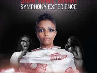 Simphiwe Dana, The Simphiwe Dana Symphony Experience (Live), download ,zip, zippyshare, fakaza, EP, datafilehost, album, Jazz Songs, Jazz, Jazz Mix, Jazz Music, Jazz Classics