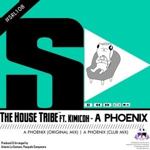 The House Tribe, A Phoenix, Original Mix, Kimicoh, mp3, download, datafilehost, fakaza, Afro House, Afro House 2019, Afro House Mix, Afro House Music, Afro Tech, House Music