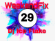 Dj Ice Flake, WeekendFix 29 2019, mp3, download, datafilehost, fakaza, Afro House, Afro House 2019, Afro House Mix, Afro House Music, Afro Tech, House Music