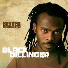 DOWNLOAD Black Dillinger - Good Sensation – ZAMUSIC