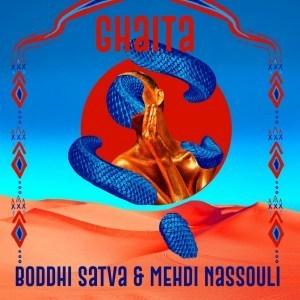 Download Boddhi Satva & Mehdi Nassouli – Ghaita (Extended Mix) – ZAMUSIC
