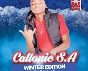 Caltonic SA, Winter Edition, download ,zip, zippyshare, fakaza, EP, datafilehost, album, Afro House, Afro House 2019, Afro House Mix, Afro House Music, Afro Tech, House Music
