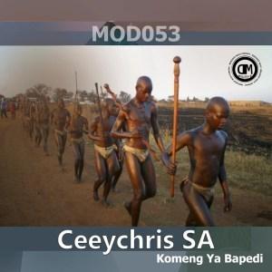 Ceeychris SA, Komeng Ya Bapedi, Original Mix, mp3, download, datafilehost, fakaza, Afro House, Afro House 2019, Afro House Mix, Afro House Music, Afro Tech, House Music