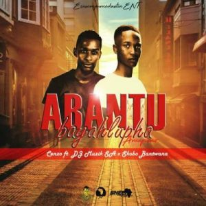 DOWNLOAD Cenzo – Abantu Bayahlupha Ft  DJ Muzik SA x Skobo