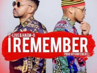 DJ C-Live, Haem-O, I Remember, mp3, download, datafilehost, fakaza, Afro House, Afro House 2019, Afro House Mix, Afro House Music, Afro Tech, House Music Fester,