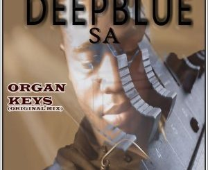 DeepBlue SA, Organ Keys, Original Mix, mp3, download, datafilehost, fakaza, Afro House, Afro House 2019, Afro House Mix, Afro House Music, Afro Tech, House Music Fester,