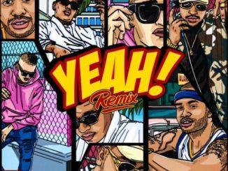 Dj D Double D , Yeah, Remix, AKA, Da LES, Youngsta CPT, mp3, download, datafilehost, fakaza, Hiphop, Hip hop music, Hip Hop Songs, Hip Hop Mix, Hip Hop, Rap, Rap Music