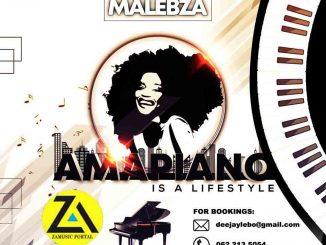 Download Dj Malebza Songs, Albums & Mixtapes On Zamusic