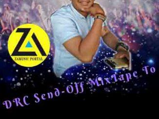 Dj Malebza, DRC Send-OFF Mixtape To Olebogeng Modutlwa, mp3, download, datafilehost, toxicwap, fakaza, House Music, Amapiano, Amapiano 2019, Amapiano Mix, Amapiano Music