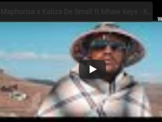 Dj Maphorisa, Kabza De Small ,Mhaw Keys, Koko, mp3, download, datafilehost, fakaza, Afro House, Afro House 2019, Afro House Mix, Afro House Music, Afro Tech, House Music, Amapiano, Amapiano Songs, Amapiano Music