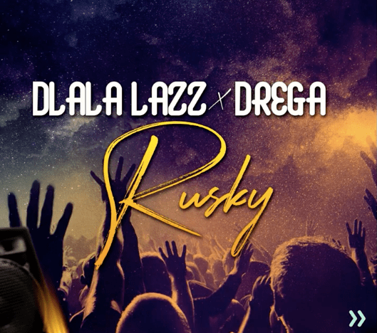 DOWNLOAD Dlala Lazz & Drega – Rusky – ZAMUSIC