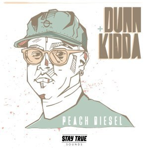 Dunn Kidda, Peach Diesel, download ,zip, zippyshare, fakaza, EP, datafilehost, album, Afro House, Afro House 2019, Afro House Mix, Afro House Music, Afro Tech, House Music