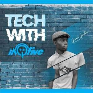InQfive, Tech With InQfive [Part 17], download ,zip, zippyshare, fakaza, EP, datafilehost, album, Afro House, Afro House 2019, Afro House Mix, Afro House Music, Afro Tech, House Music