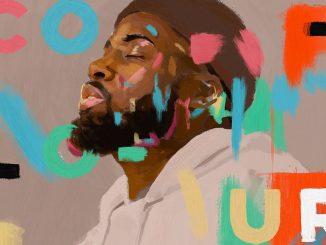 Juls, Colour, download ,zip, zippyshare, fakaza, EP, datafilehost, album, Pop Music, Pop, Afro-Pop, Ghanaian Music