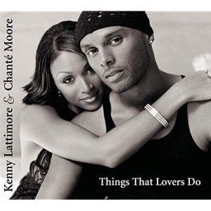 DOWNLOAD Kenny Lattimore, Chanté Moore - Here We Go – ZAMUSIC