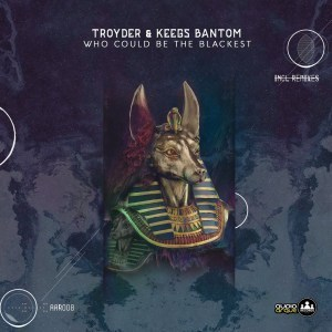 Download Troyder & Keegs Bantom – Who Could Be The Backest (Krippsoulisc Remix) – ZAMUSIC