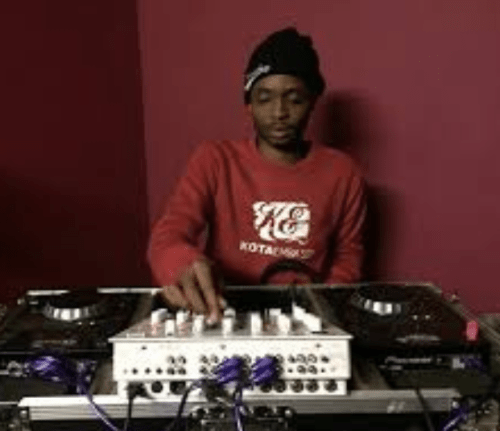 Tumza Dkota Shaye Original Mix zmausic - Tumza D'kota – Shaye