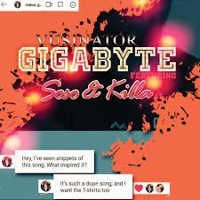 Vusinator, Gigabyte, Soso, Killa, mp3, download, datafilehost, toxicwap, fakaza, Afro House, Afro House 2019, Afro House Mix, Afro House Music, House Music, Amapiano, Amapiano 2019, Amapiano Mix, Amapiano Music