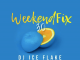 Dj Ice Flake, WeekendFix 30 2019, mp3, download, datafilehost, fakaza, Afro House, Afro House 2019, Afro House Mix, Afro House Music, Afro Tech, House Music