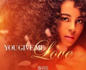 Artwork, Unqle Chriz, You Give Me Love (Original Mix), mp3, download, datafilehost, toxicwap, fakaza, Afro House, Afro House 2019, Afro House Mix, Afro House Music, Afro Tech, House Music