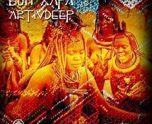 Bun Xapa, Artivdeep, Bapostola, Original Mix, mp3, download, datafilehost, fakaza, Afro House, Afro House 2019, Afro House Mix, Afro House Music, Afro Tech, House Music