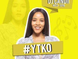 DJ Candii, YFM YTKO Gqomnificent Mix, 2019.07.24, mp3, download, datafilehost, fakaza, Gqom Beats, Gqom Songs, Gqom Music, Gqom Mix, House Music