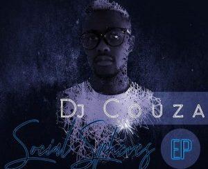 DJ Couza, Social Spheres, download ,zip, zippyshare, fakaza, EP, datafilehost, album, Afro House, Afro House 2019, Afro House Mix, Afro House Music, Afro Tech, House Music