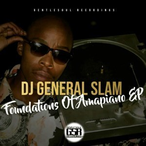 Download DJ General Slam – All My Love (DJ General Slam Afro Remix) – ZAMUSIC