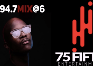 LATEST MIXTAPES DOWNLOADS AND STREAM ON ZAMUSIC
