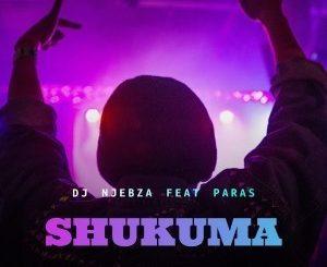 DJ Njebza, Shukuma, Paras, mp3, download, datafilehost, toxicwap, fakaza, Afro House, Afro House 2019, Afro House Mix, Afro House Music, Afro Tech, House Music