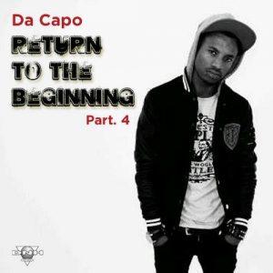 DOWNLOAD Da Capo - Samba In Africa – ZAMUSIC