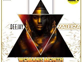 DJ Malebza , Woman's Month Appreciation Mix 2019, mp3, download, datafilehost, fakaza, Afro House, Afro House 2019, Afro House Mix, Afro House Music, Afro Tech, House Music