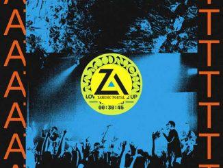 LATEST ALBUM DOWNLOAD AND STREAM ON ZAMUSIC