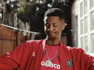 Rapper, Emtee, Departure, Ambitiouz Entertainment Record