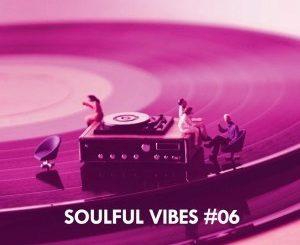 Hot-Q Soulful Vibes, Vol. 06, download ,zip, zippyshare, fakaza, EP, datafilehost, album, Soulful House, Soulful House 2019, Soulful House Mix, Soulful House Music, House Music