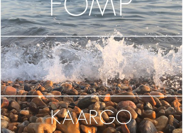 KAARGO, Where Is Paradise?, download ,zip, zippyshare, fakaza, EP, datafilehost, album, Afro House, Afro House 2019, Afro House Mix, Afro House Music, Afro Tech, House Music