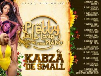 South Africa Fakaza Mp3 Download Amapiano 2019 Album Zip