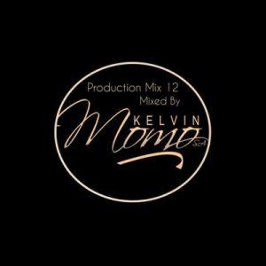 Kelvin Momo, Production Mix 12, download ,zip, zippyshare, fakaza, EP, datafilehost, album, Afro House, Afro House 2019, Afro House Mix, Afro House Music, Afro Tech, House Music, Amapiano, Amapiano Songs, Amapiano Music