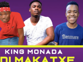 Download King Monada Songs, Albums & Mixtapes On Zamusic