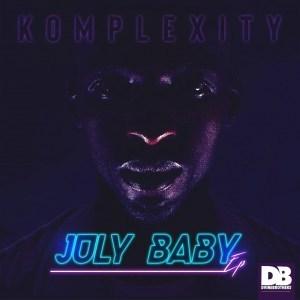 DOWNLOAD Komplexity – Better (Original Mix) – ZAMUSIC