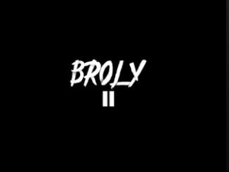 Maglera Doe Boy, Broly II, mp3, download, datafilehost, fakaza, Afro House, Afro House 2019, Afro House Mix, Afro House Music, Afro Tech, House Music