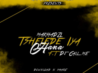 Makhadzi, Tshelede Iya Hana, DJ Call me, mp3, download, datafilehost, fakaza, Afro House, Afro House 2019, Afro House Mix, Afro House Music, Afro Tech, House Music
