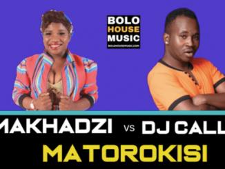 Makhadzi, Matorokisi, Dj Call Me, mp3, download, datafilehost, toxicwap, fakaza, Afro House, Afro House 2019, Afro House Mix, Afro House Music, Afro Tech, House Music