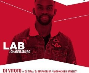 Moonchild Sanelly, DJ Vitoto, Live Gqom set in The Lab Johannesburg, mp3, download, datafilehost, fakaza, Gqom Beats, Gqom Songs, Gqom Music, Gqom Mix, House Music
